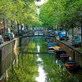 Mokesčių grąžinimas iš Nyderlandų