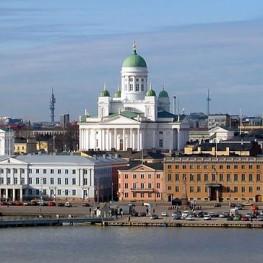 Mokesčių grąžinimas iš Suomijos