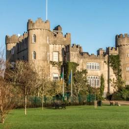 Mokesčių grąžinimas iš Airijos
