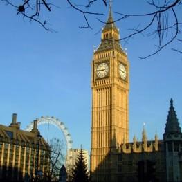 Mokesčių grąžinimas iš Didžiosios Britanijos